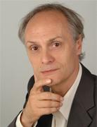 Jean-François Trinquecoste  directeur de l'équipe Marketing