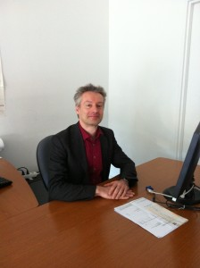 Olivier HERRBACH