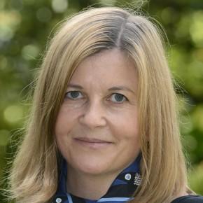 Joanne Hamet - chargée de mission insertion professionnelle